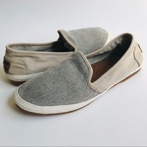 TOMS Espadrille Slip-On Loafer
